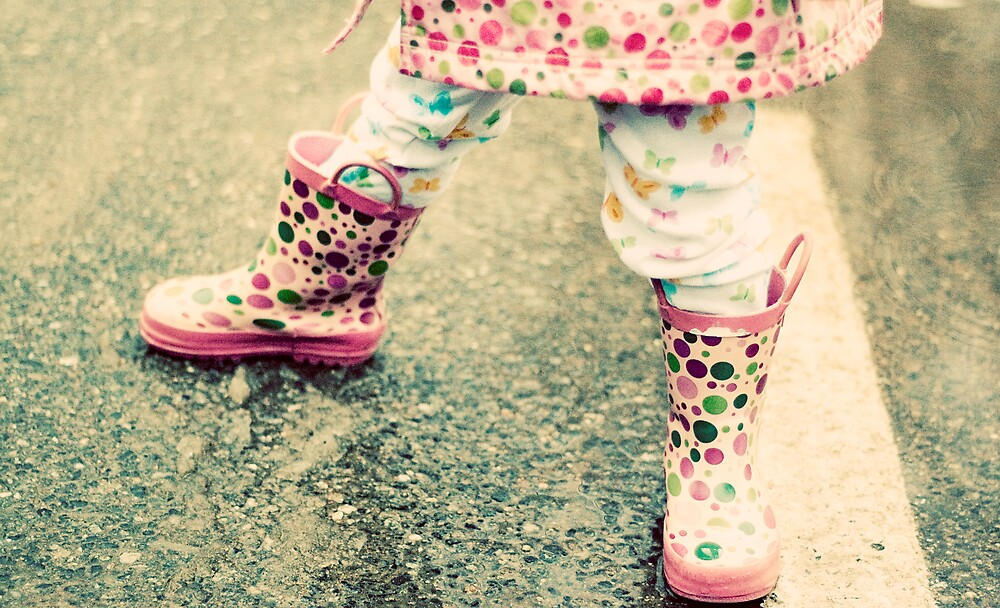 {rainboots} by meg4m