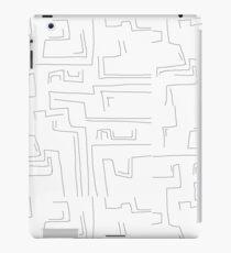 """Handmade"" design iPad Case/Skin"
