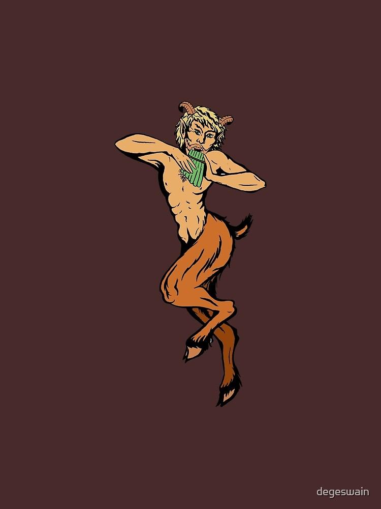 Pan Dancing de degeswain