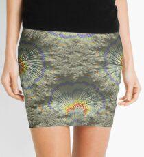 Shells Mini Skirt