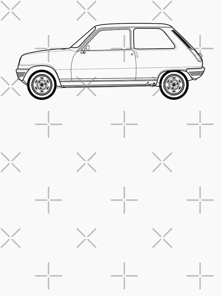 Renault Laguna Car