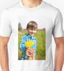 mother day concept T-Shirt