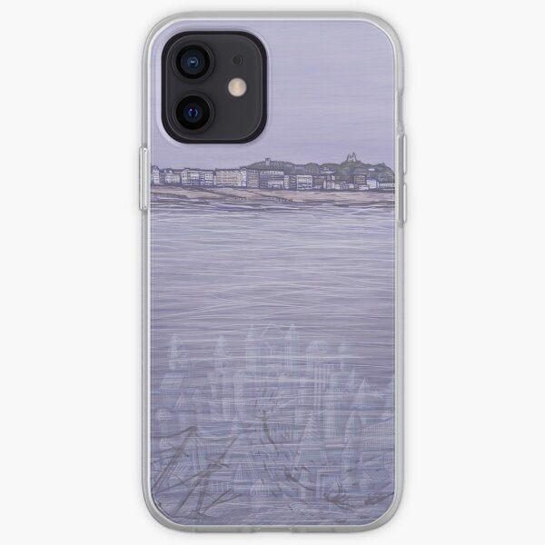 Undersea iPhone Soft Case