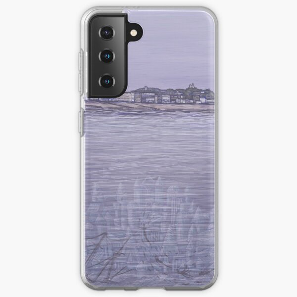 Undersea Samsung Galaxy Soft Case