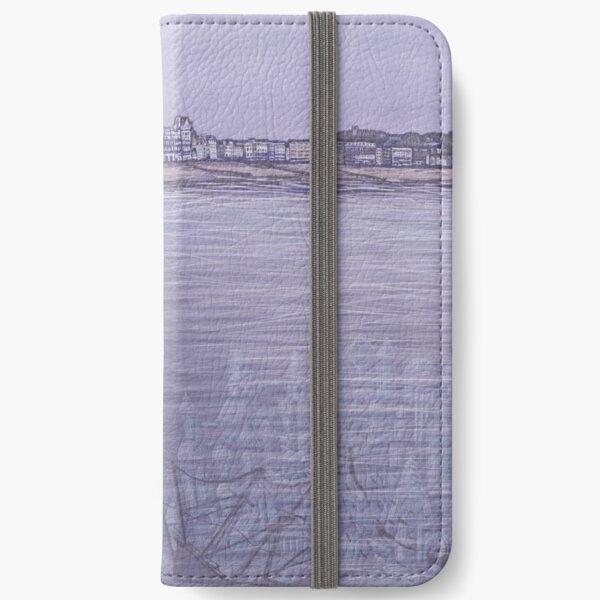 Undersea iPhone Wallet