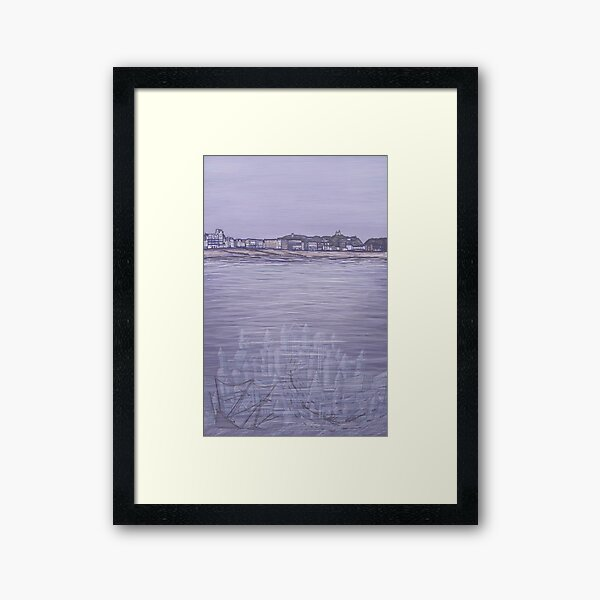 Undersea Framed Art Print
