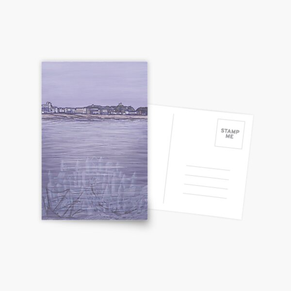 Undersea Postcard
