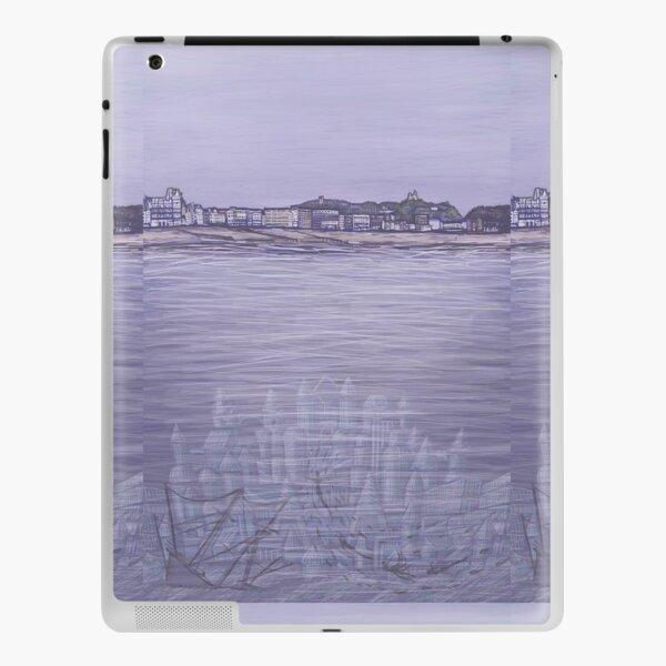 Undersea iPad Skin