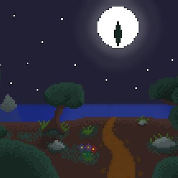 A Strange Night by Decimation008