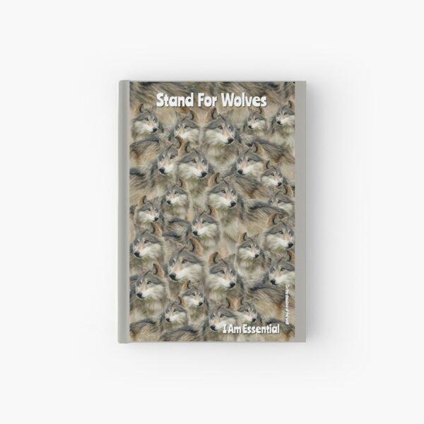 #iamessential  Hardcover Journal