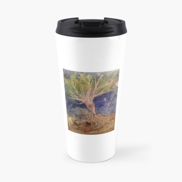 Rooted in Love Travel Mug