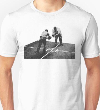 palenque de gallos T-Shirt