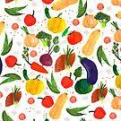 Veggie Fest by EunjiJung