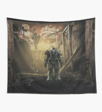 The World End Wall Tapestry