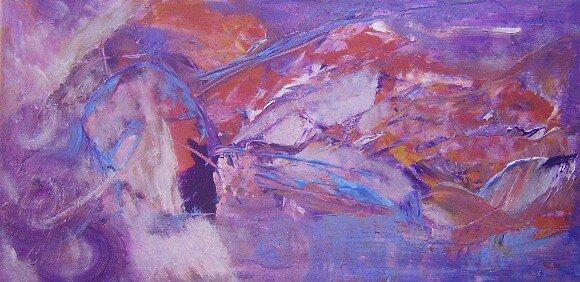 presence 5 by Isabelle Nivet