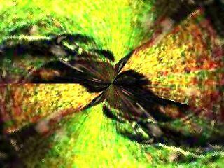 Mobile Distortion by Belinda Miller