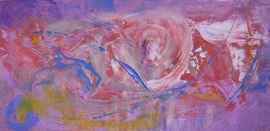 presence 2 by Isabelle Nivet