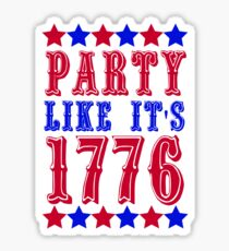 49be12c27050e Party Like Its 1776 Gifts   Merchandise