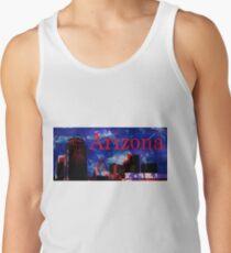 Arizona Proud - Phoenix Skyline Tank Top