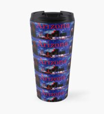 Arizona Proud - Phoenix Skyline Travel Mug