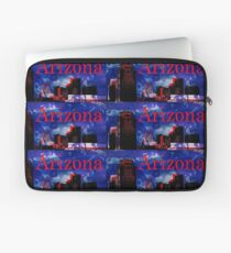 Arizona Proud - Phoenix Skyline Laptop Sleeve