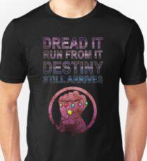 Schicksal Slim Fit T-Shirt