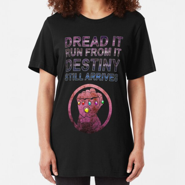 Destiny Slim Fit T-Shirt
