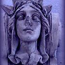 Athena by Charmiene Maxwell-Batten