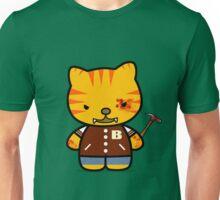 Hotline Kitty Tony Unisex T-Shirt