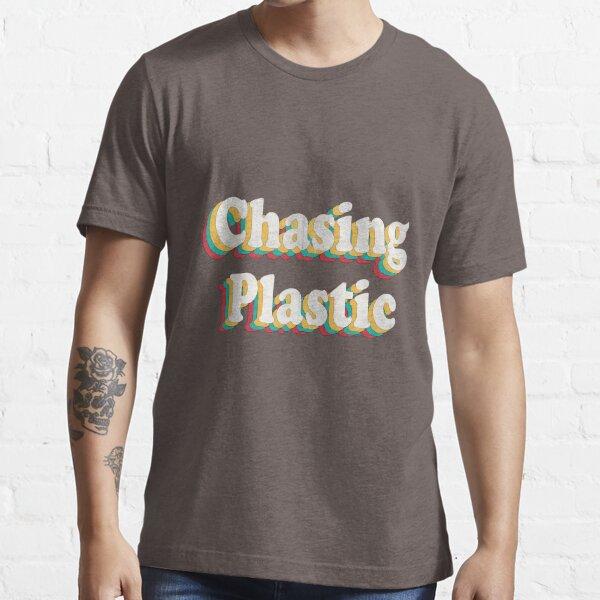Retro Chasing Plastic Essential T-Shirt