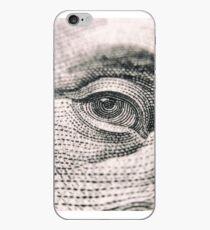 George Washington Money Dollar Bill  iPhone Case