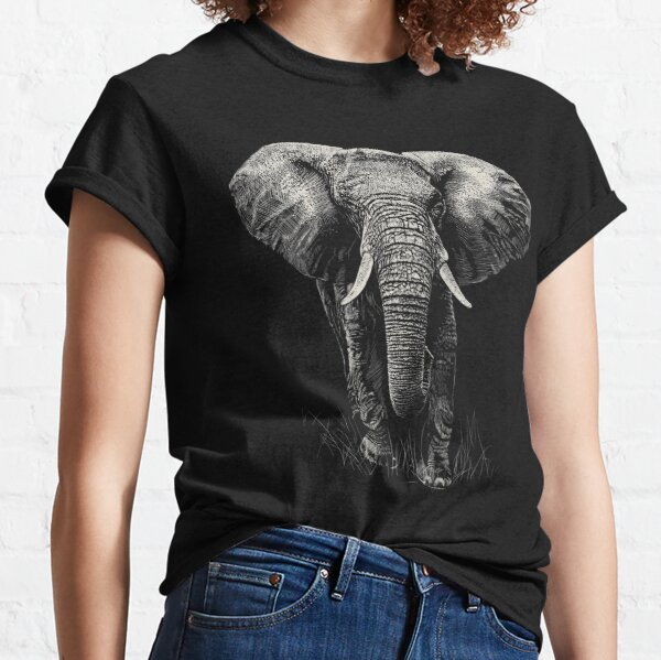 Elefant  Classic T-Shirt