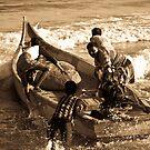 Fishermen by sandy1984