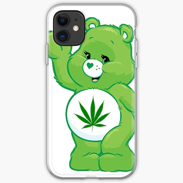 Homer Dope Weed Smoking Cannabis Iphone 6s Plus Case - Wallet Case