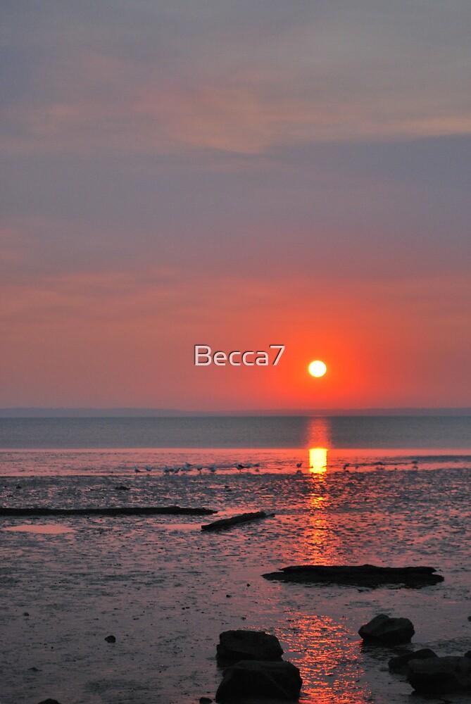 Sirens Sorrow by Becca7
