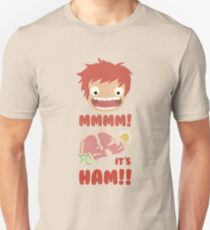IT'S HAM! Unisex T-Shirt