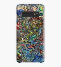 Integrated Systems Case/Skin for Samsung Galaxy