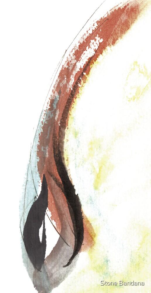 Eye of the Green Serpent by Stone Bandana