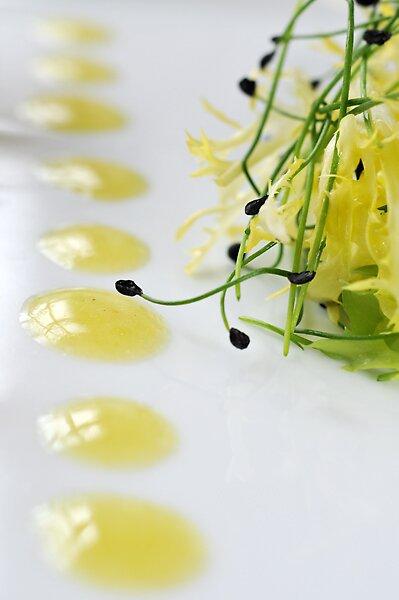 Food design by ales olasz