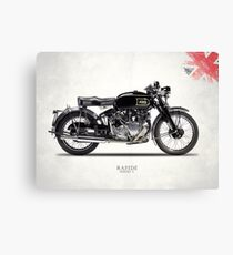 The Series C Rapide Canvas Print