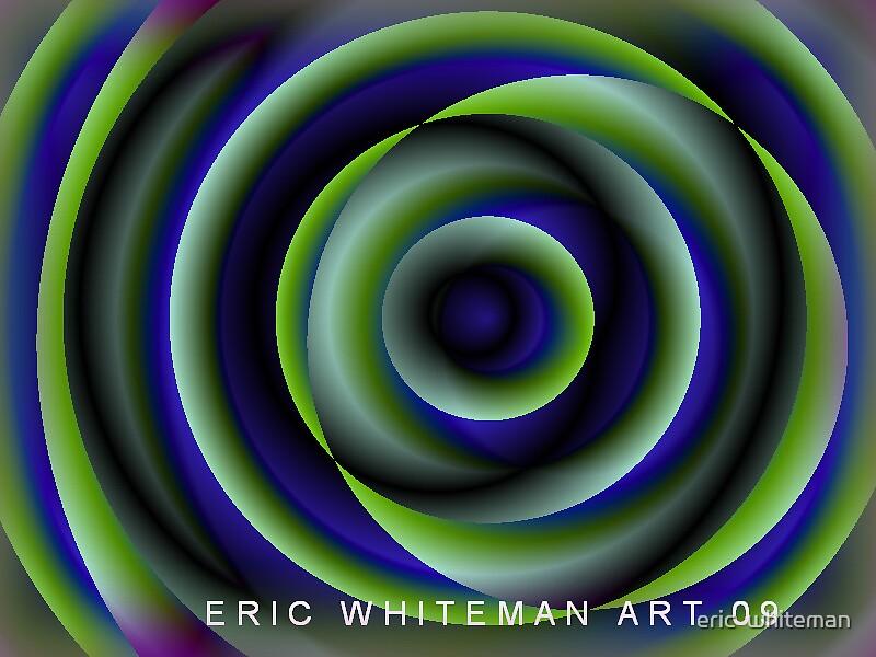 (WRATH ) ERIC WHITEMAN ART   by eric  whiteman