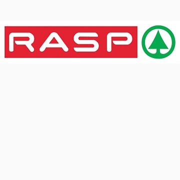 RASP! by JRGibson