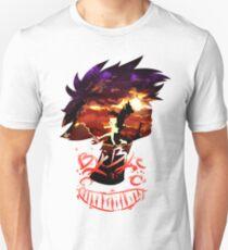 Radical Edward - Cowboy Bebop Unisex T-Shirt