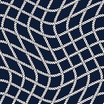 Wavy Ropes by AnastasiiaM