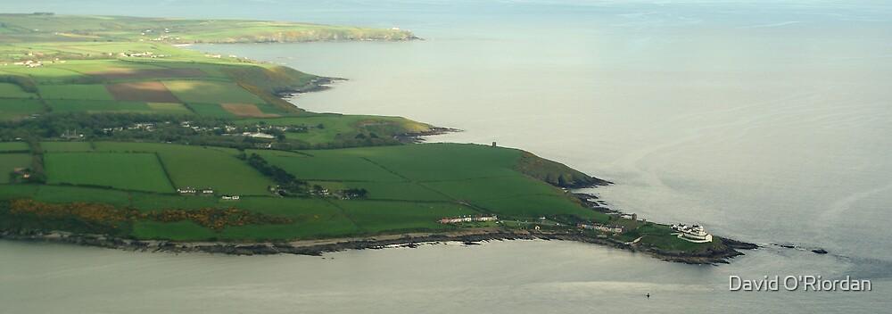Roches Point Cork by David O'Riordan