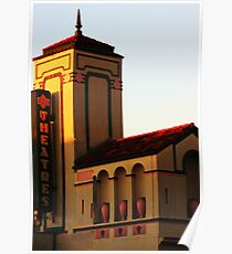 Fox Theatres Poster