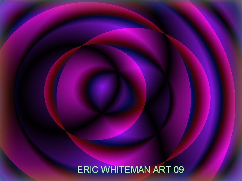 ( MUMBLE ) ERIC WHITEMAN  by ericwhiteman