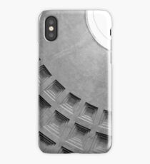light from the gods iPhone Case