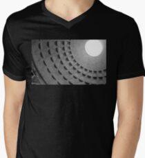 light from the gods Men's V-Neck T-Shirt