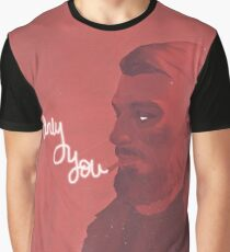 Only You Graphic T-Shirt